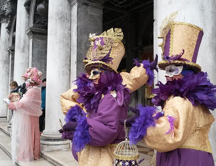 Carnevale di Venezia 2020 date programma eventi